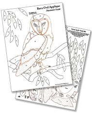 Barn Owl Guides