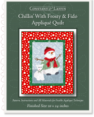 Frosty & Fido Kit Cover