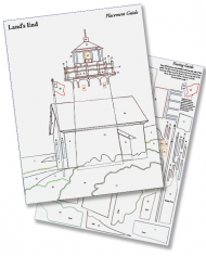 Land's End Guides