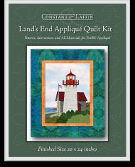 Land's End Kit