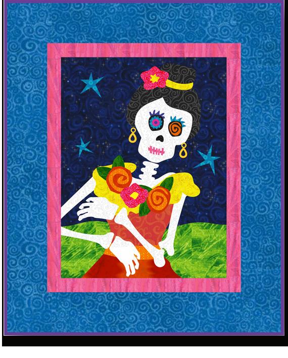 Maria de Los Muertos