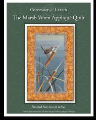 The Marsh Wren Kit Cover