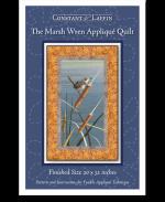 The Marsh Wren Pattern Cover