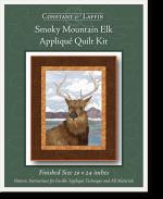 Smoky Mountain Elk Kit Cover