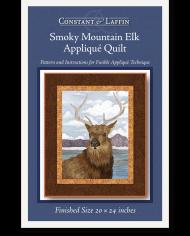Smoky Mountain Elk Pattern