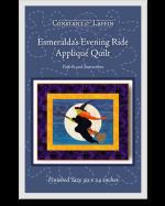 Esmeralda's Evening Ride Pattern