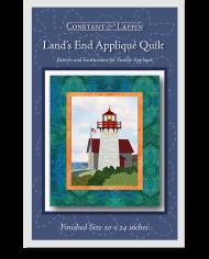 Land's End Pattern