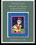 Maria de Los Muertos Kit