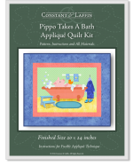 Pippo Takes A Bath Kit
